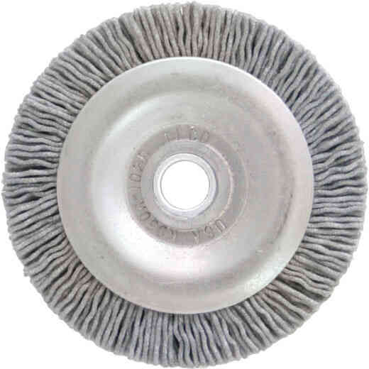 Milling Cutter & Deburring Brush