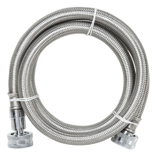 Washing Machine Hoses & Connectors