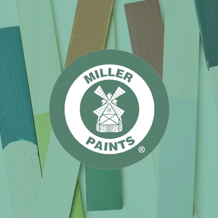 More about Miller paint at G.W. Hardware