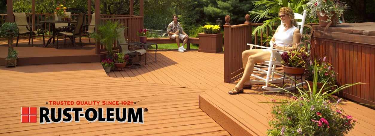 More about Rust-oleum stains at G.W. Hardware