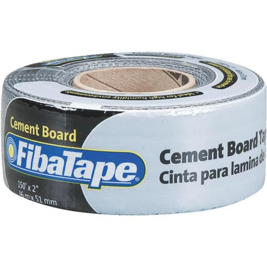 Cement Board & Tape