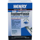 Henry 549 FeatherFinish Underlayment Patch & Skimcoat, Gray, 7 Lbs. Image 1