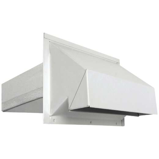 Imperial 3-1/4 In. x 10 In. R2 Pro Range Wall Vent Cap