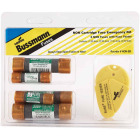Bussmann 20A to 60A 250V Non Cartridge Emergency Fuse Kit Image 1