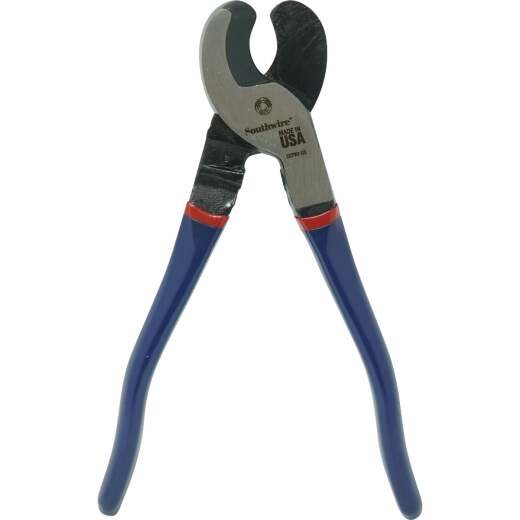 Southwire High-Leverage 9 In. Cable Cutter