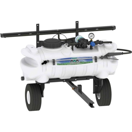 Master Manufacturing 15 Gal. Tow-Behind Sprayer
