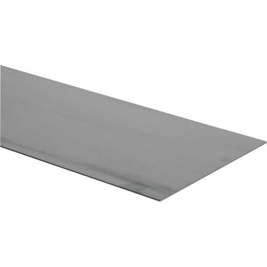 Hillman Steelworks 24 In. X 24 In. x 16 Ga. Steel Sheet Stock