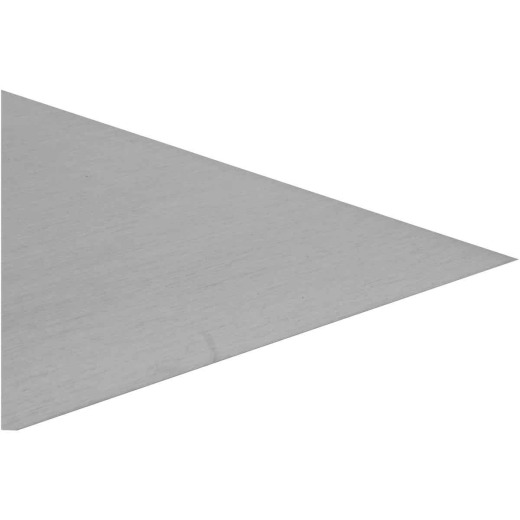 Hillman Steelworks 36 In. X 24 In. x 20 Ga. Aluminum Sheet Stock