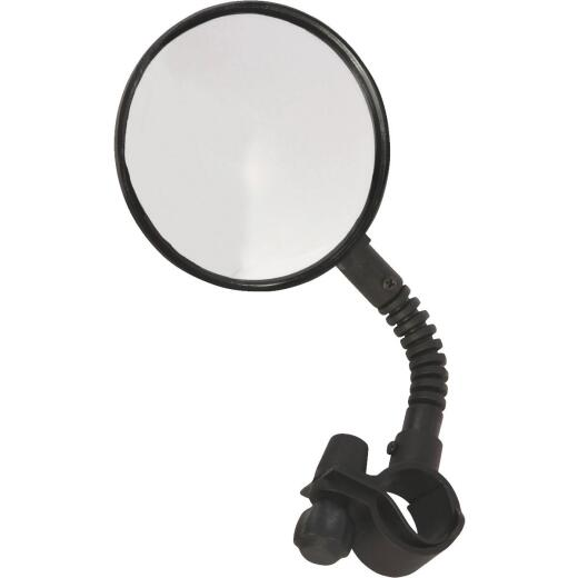 Bell Sports Flex Handlebar Conves Shatter Resistant Bicycle Mirror