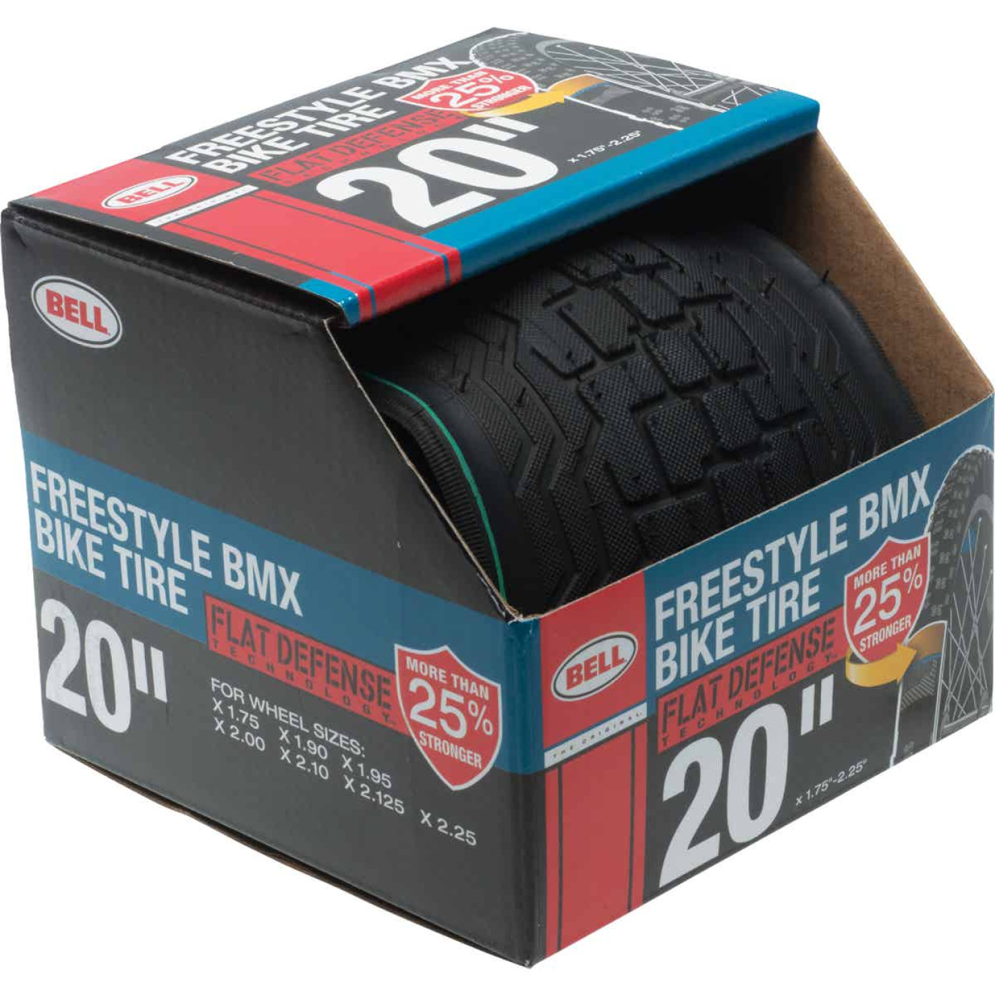 Bell 20 In. Freestyle Bicycle Tire Image 1